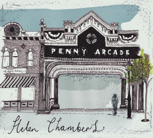 Penny Arcade by Helen Chambers