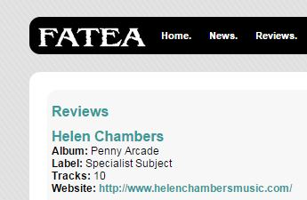 Fatea review